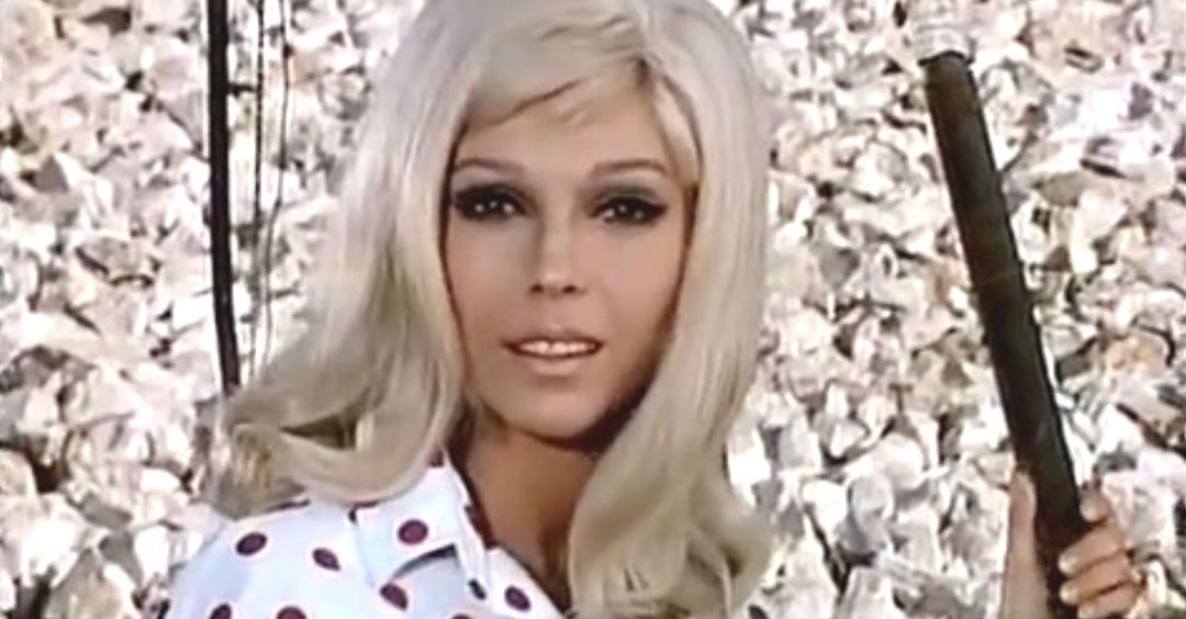 Nancy Sinatra Sugar Town Top 5 Music Obsessions