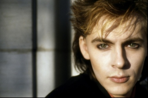 Nick Rhodes Top 10 Tuesday