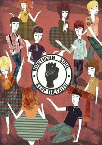 NORTHERN SOUL MONDAYS HISTORY