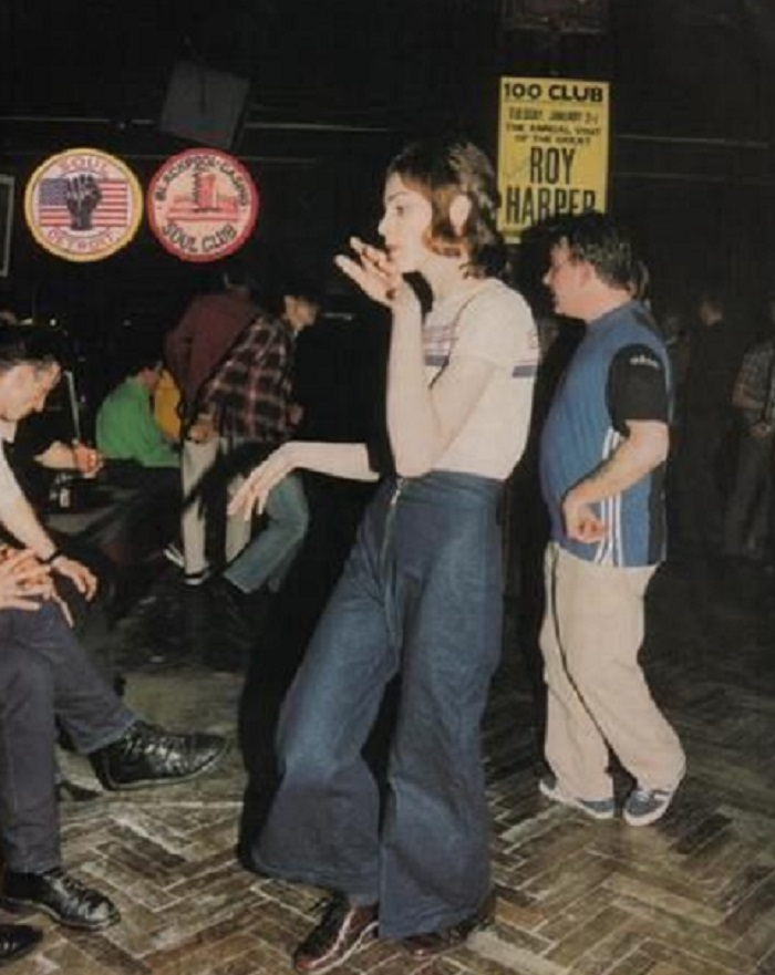 Northern Soul Monday That Was the Whiskey Talkin