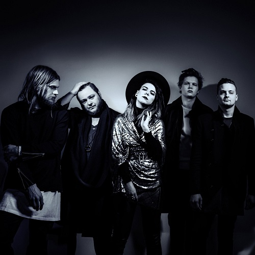 Of Monsters and Men Crystals Top 5 Music Obsessions Song 3 Lyriquediscorde