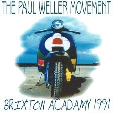 Paul Weller Movement Tin Soldier 1991 Weller Wednesday