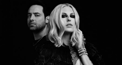 Phantogram Cruel World Top 5 Music Obsessions Song 2