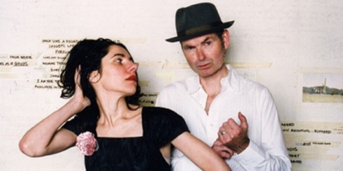 PJ Harvey and John Parish Is That All There Is Top 5 Music Obsessions Song 3