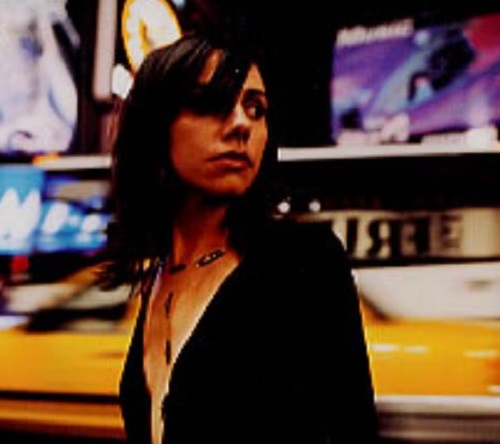 PJ Harvey You Said Something Top 20 Songs