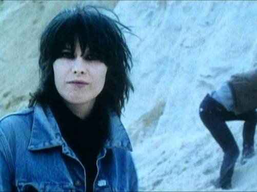 Pretenders Back On the Chain Gang Top 5 Music Obsessions Song 3