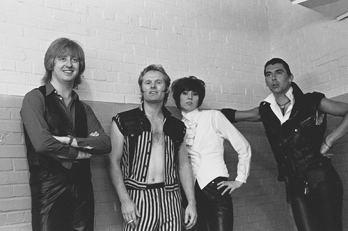 Pretenders Back On the Chain Gang Top 20 Songs