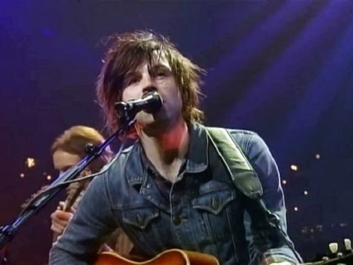 Ryan Adams Magnolia Mountain Top 5 Music Obsessions Song 1 Lyriquediscorde
