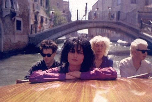 Siouxsie and the Banshees Dear Prudence Top 5 Music Obsessions Song 2