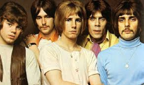 Status Quo Pictures of Matchstick Men Mono Version Top 5 Music Obsessions Song 5