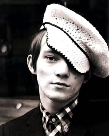 Steve Marriott Small Faces Tin Soldier