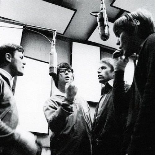 The Beach Boys God Only Knows Top 5 Music Obsessions Song 3 Lyriquediscorde