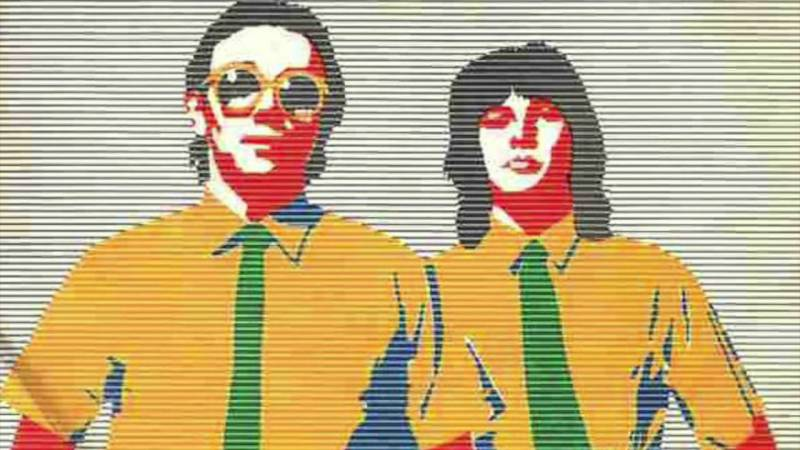 The Buggles Video Killed the Radio Star New Wave On Mondays