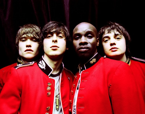 The Libertines Death On the Stairs Top 20 Songs