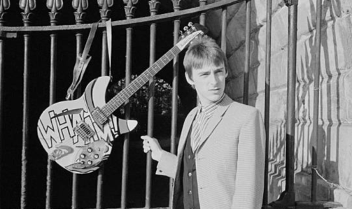 Tin Soldier Paul Weller Weller Wednesday