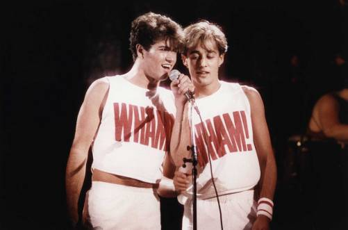 Wham George Michael Top 10 Tuesday Lyriquediscorde