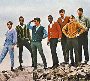 Jay and the Techniques Northern Soul