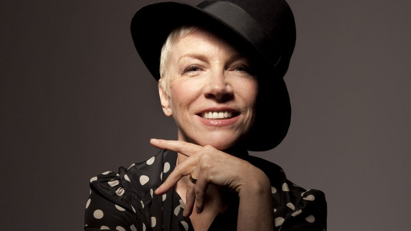 Annie Lennox Top 5 Music Obsessions
