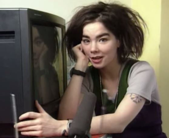 Bjork Give Me A B Female Friday Playlist