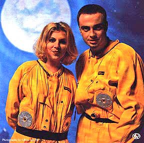 Catherine Wheel and Tanya Donelly Top 5 Music Obsessions Song 2