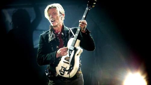 David Bowie New Killer Star Song of the Day