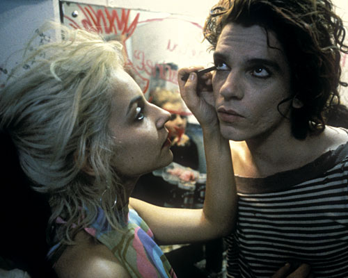 Dogs In Space Michael Hutchence