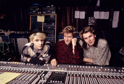 Duran Duran A Matter Of Feeling Top 5 Music Obsessions Song 5