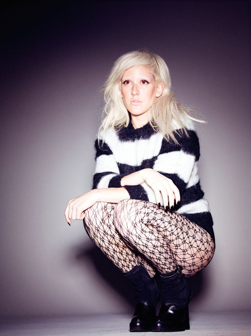 Ellie Goulding My Blood Top 5 Music Obsessions Song 4
