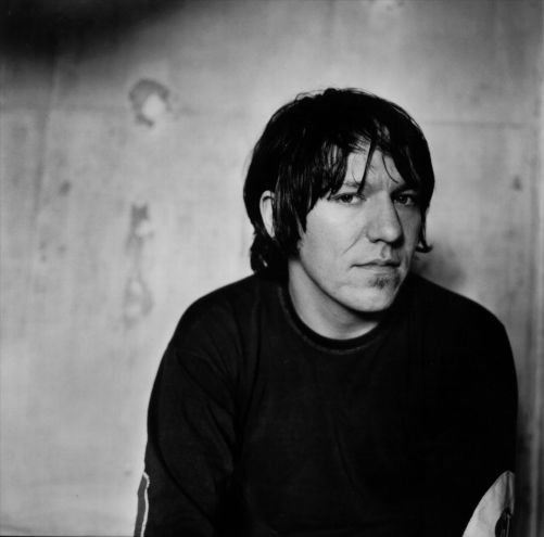 Elliott Smith Between the Bars Song of the Day