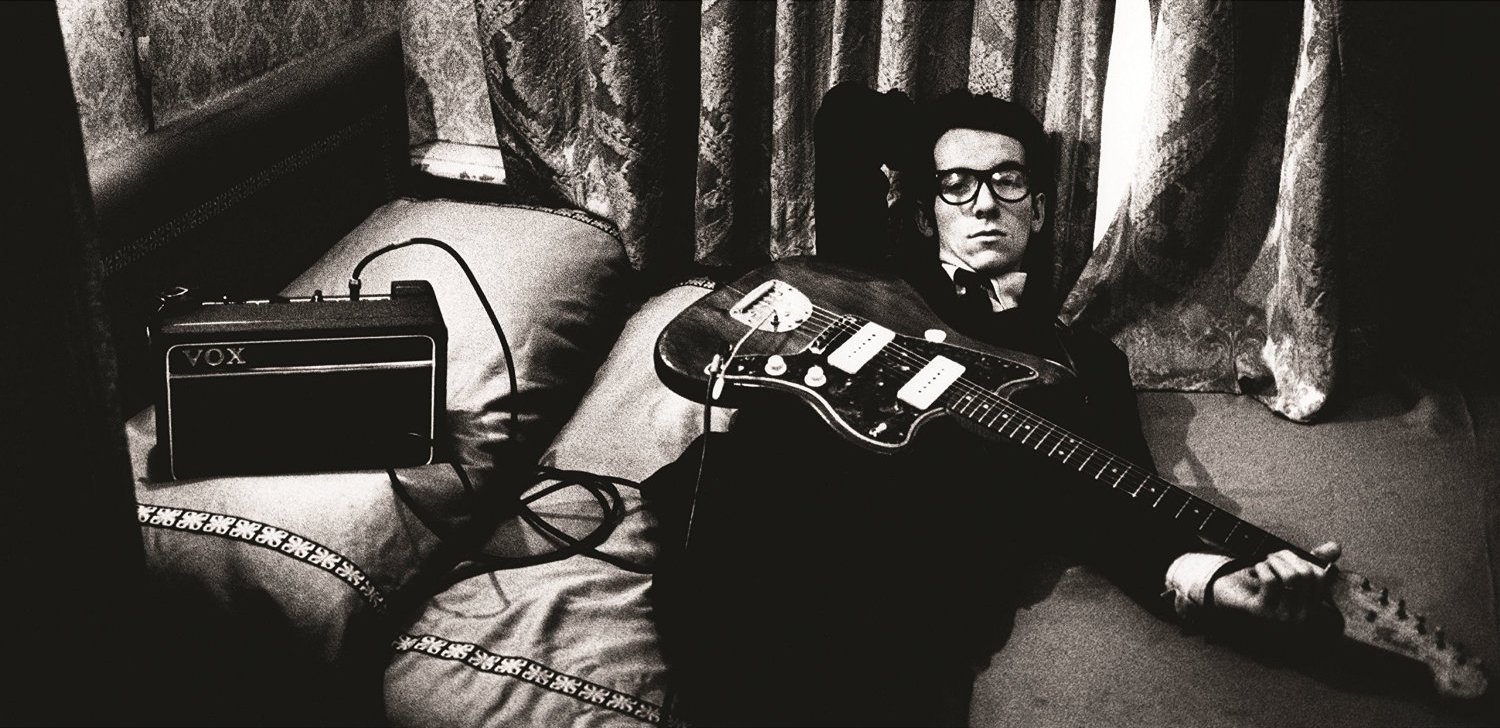 Elvis Costello Top 5 Music Obsessions