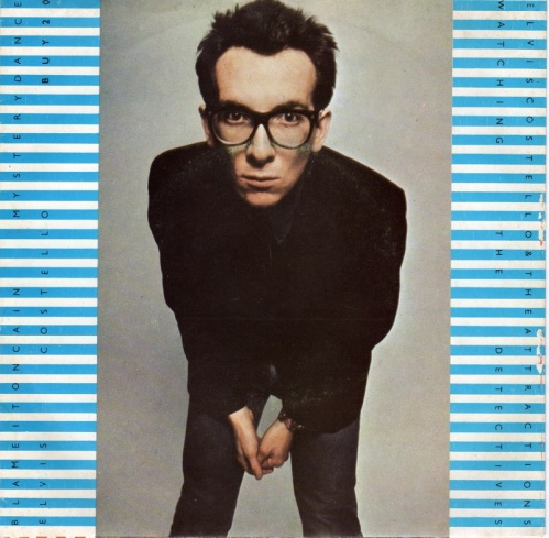 Elvis Costello Watching the Detectives Top 5 Music Obsessions Song 1