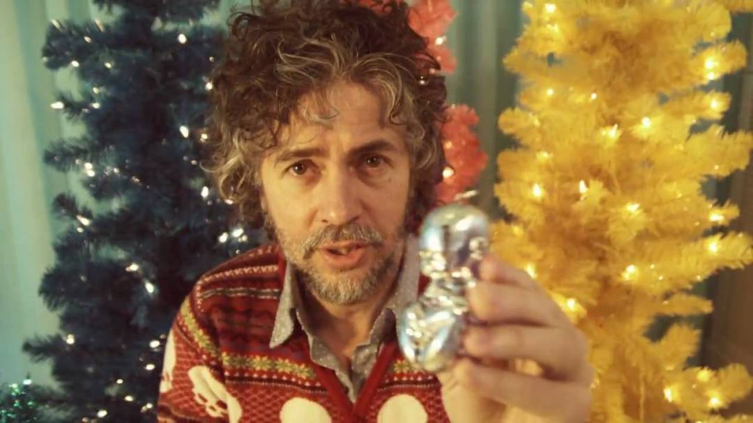 Flaming Lips Top 5 Music Obsessions