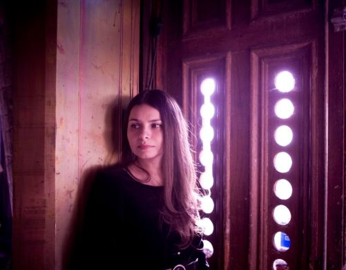 Hope Sandoval and Mazzy Star Quiet the Winter Harbor Top 5 Music Obsessions Song 1