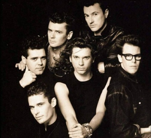 INXS My Top 10 Favorite Songs