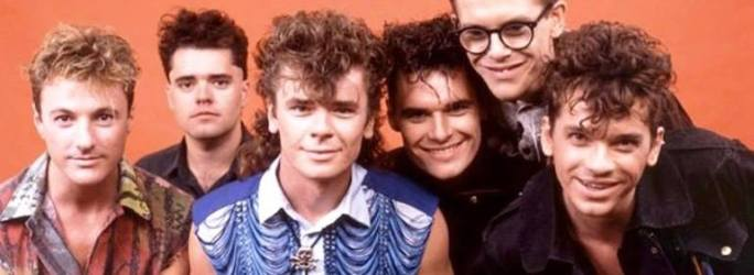 INXS Top 10 Lyriquediscorde
