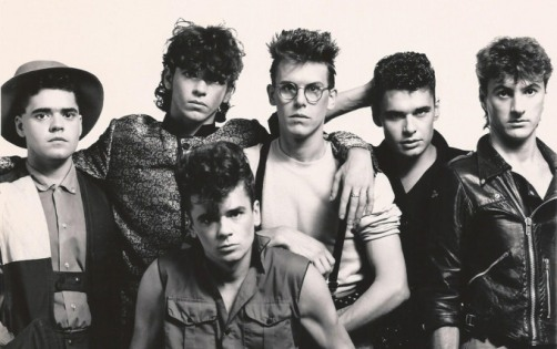 INXS Top 10 Songs LD