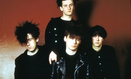 The Jesus And Mary Chain Song of the Day