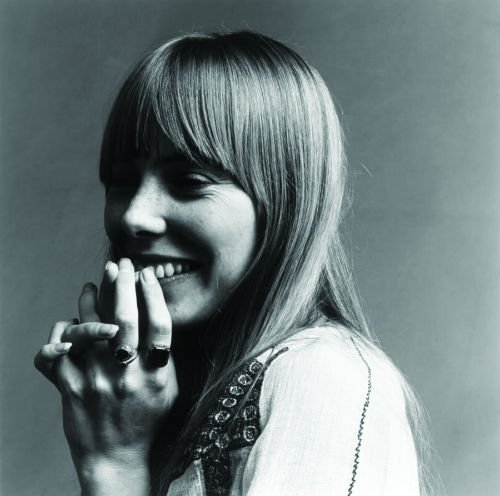Joni Mitchell Carey Top 5 Music Obsessions Song 2