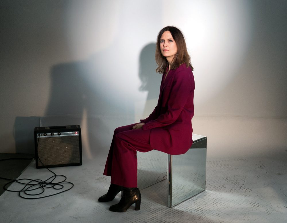 Juliana Hatfield I Honestly Love You SOTD