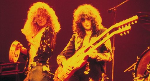 Led Zeppelin Tangerine Top 5 Music Obsession Song 1