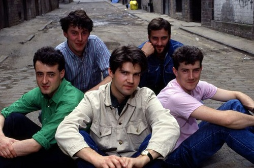 Lloyd Cole and the Commotions Down On Mission Street Top 5 Music Obsessions Song 5