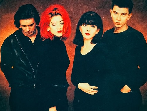 Lush Ciao! Top 5 Music Obsessions Song 4
