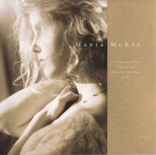 Maria McKee Single Song of the Day