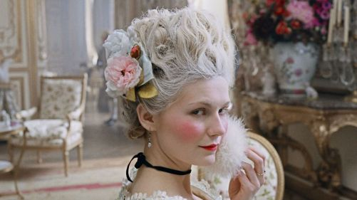Marie Antoinette First Wave On Mondays