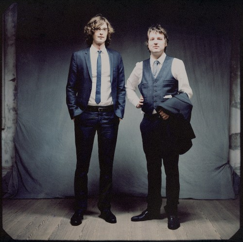 Milk Carton Kids Wish You Were Here Top 5 Music Obsessions Song 5