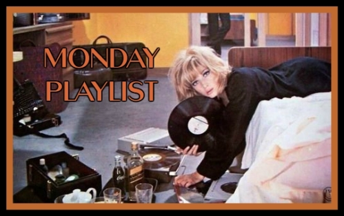 Monday Playlist Header Lyriquediscorde