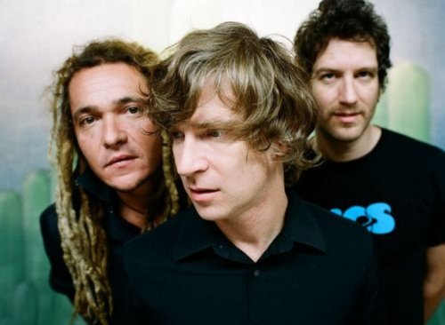 Nada Surf Blonde On Blonde Top 5 Music Obsessions Song 5