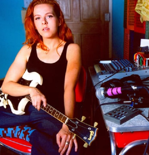 Neko Case I Wish I Was the Moon Top 5 Music Obsessions Song 1