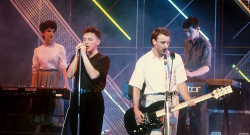 New Order Thieves Like Us Top 5 Music Obsessions Song 4