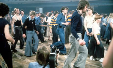 Northern Soul Dancing Northern Soul Monday
